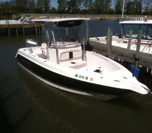 how to become a charter boat captain
